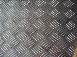 aluminio antideslizante