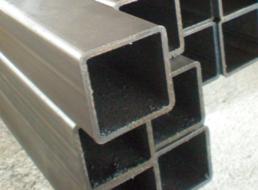 tubo cuadrado estructural