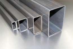 tubo rectangular mecanico ficha