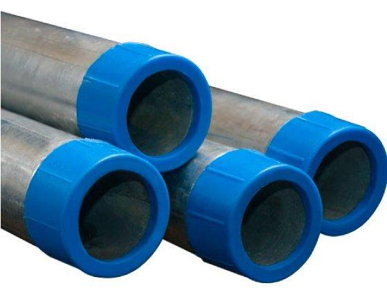 tubos de